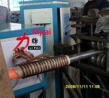 Machine de fréquence moyenne de recuit d'admission pour la barre en acier