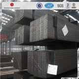 Barre en acier plate du meilleur des prix de fournisseur de la Chine carbone doux en acier de qualité