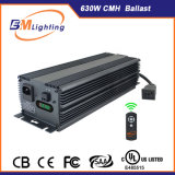 O Hydroponics 630W Growing interno CMH da alta qualidade cresce o dispositivo elétrico claro do refletor