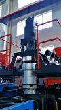 Machine de soufflage de corps creux de bouteille d'eau de PC de 5 gallons