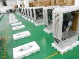 Dispositivo di raffreddamento di aria dell'interno del basamento del pavimento/esterno usato condizionatore d'aria evaporativo del deserto da vendere