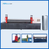 Pacchetto di acqua del serbatoio solare del riscaldatore e macchinario automatici dell'imballaggio con il macchinario interno solare del serbatoio