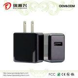 5V/2A, 9V/1.8A, 12V/1.5A caricatore di corsa del USB del quadrato di controllo di qualità 2.0