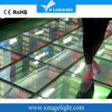 3D RGB LEIDEN DMX van uitstekende kwaliteit Dance Floor voor Partij