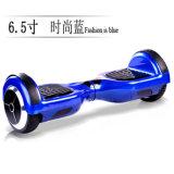 2 Rad-Selbstausgleich-Roller mit Wasser-Übergangsdrucken-Farben