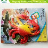 Magic Plastic Large Size Growing Water brinquedos de animais do mar para crianças