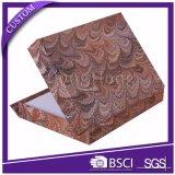 Hecho en papel de corrugado de la alta calidad de China para el empaquetado grande de la caja de regalo del cuchillo