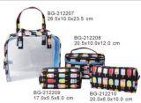 熱い販売の方法デザイン装飾的な袋の構成袋