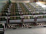 2016 새로운 세륨 RoHS T8 - T5 힘 미터 LED 관 검사자