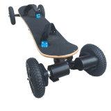 قوّيّة [1650إكس2و] 4 عجلات [سكوتر] [أفّ-روأد] لوح التزلج كهربائيّة