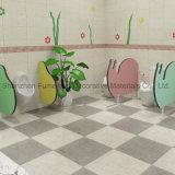 Porte bon marché colorée de salle de bains de marque imperméable à l'eau