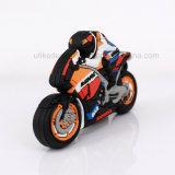 Mecanismo impulsor fresco del flash del USB del regalo de la promoción de la motocicleta del PVC (UL-P082)