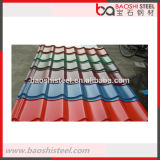 Лист толя Baoshi дешевый стальной от Китая