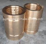 ローラーの鍛造材の炭素鋼の合金鋼鉄