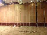 De Muur van de Verdeling van het Hotel van het glas met Nieuw Ontwerp