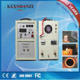 Máquina de alta frecuencia del horno fusorio de la inducción para la soldadura de acero del tubo
