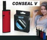 Kit anti 2 de Conseal V del diseño que se escapa en 1 para el petróleo y la cera de Cbd