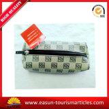 Sacos cosméticos profissionais do cosmético da planície do curso do saco da venda por atacado do saco