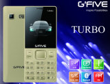 Телефон характеристики Gfive Turbo с FCC, Ce, 3c