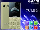 Telefoon van de Eigenschap van Gfive de Turbo met FCC, Ce, 3c