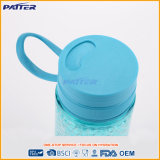 Чашка двойной стены Refrigerating жидкая пластичная с сторновкой