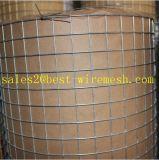 "1/2 "", 1/4 "" di rete metallica saldata galvanizzata tuffata calda"