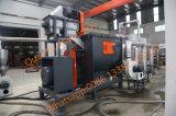 Nueva máquina de reciclaje de HDPE LDPE