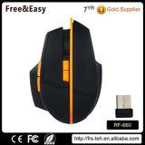Heiße verkaufen6 Tasten-optische beste Laptop-Spiel-Maus