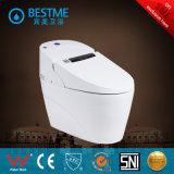 Foshan-Hersteller-keramische gesundheitliche Toilette mit intelligentem Comtrol System