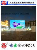 Afficheur LED P4 extérieur pour des événements et des expositions d'étape