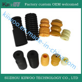 Petites pièces personnalisées en caoutchouc de silicones