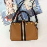 Cartella brandnew di lusso di modo della borsa del cuoio genuino di stile se i sacchetti per uso Emg5134 delle donne