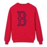 Hoogste Kleding van de Sportkleding van de Club van het Team van de Sweatshirts van de Vacht van mensen de Nieuwe Ontwerp Aangepaste (TS085)