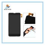 Франтовской экран касания LCD мобильного телефона для Nokia Lumia 630 агрегат цифрователя 635 индикаций