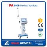 Preço barato da máquina do ventilador da emergência médica de PA-900b