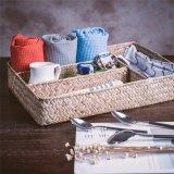 La mayoría de la cesta hecha a mano popular de la paja (BC-S1253)