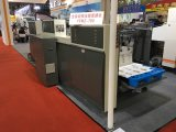 Máquina de estratificação pré-revestindo compata automática da película