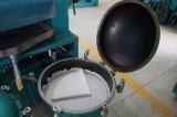 Óleo que faz a máquina com filtro de petróleo