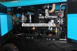 Compresor de aire de alta presión portable del tornillo de Kaishan LGCY-13/17