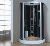 Sauna de vapor de 1000 mm con ducha (AT-0912-1)