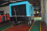 Compresor portable diesel del acondicionador de aire del tornillo de Kaishan LGCY-22/8