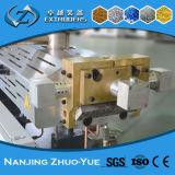 Estirador plástico de la máquina de la pelotilla de EVA/HDPE/LDPE/TPR/AVS, nodulizadora de Masterbatch del color
