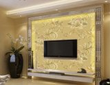 Ceramic Tiles Máquina ouro Revestimento