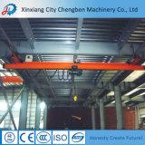 Taller Uso de 3 toneladas 5 toneladas 10 toneladas 20 toneladas eléctrico sola viga grúa de arriba