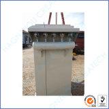 Filtro concreto dal silo della parte superiore del filtro a sacco del collettore di polveri del filtrante dello sfiato della pianta (ER08/04)
