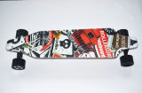 [شنغإكسين] أربعة عجلات لاسلكيّة [رموت كنترول] لوح التزلج كهربائيّة