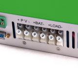 carga de 12V/24V/48V 15A MPPT/regulador solares del cargador