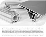 展覧会の棚、表または立場のためのアルミニウム放出