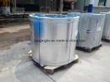 (DC51D+Z, DC51D+ZF, St01Z, St02Z, St03Z) 승인되는 SGS를 가진 직류 전기를 통한 강철 코일