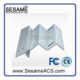 замок двойной двери 360kg/800lbs электрический магнитный (SM-180D)